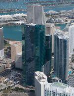JW Miami Marquis Exterior 3