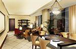 Marriott Executive Apartment Doha City Center