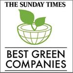 Green companies logo