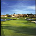 Golf Course, Doral Resort