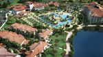 Marriott's Lakeshore Reserve, Orlando, Florida