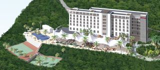 Port-au-Prince Marriott Hotel