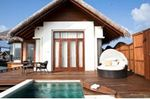 JW Marriott Hotel & Resort Maldives