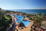 Marriott's Marbella Beach Resort, Costa Del Sol, Spain