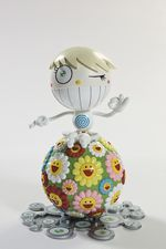 Takashi Murakami - Christmas Project
