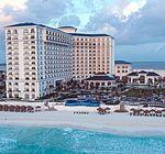 JW Cancun (Exterior)