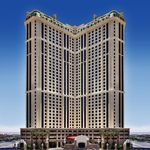 Marriott's Grand Chateau in Las Vegas
