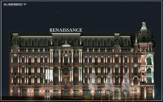 Renaissance Kiev Hotel