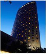 Renaissance Dallas Hotel  Exterior
