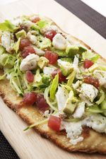 Sushi Pizza - JW LA Live