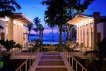 Dorado Beach a Ritz-Carlton Reserve - Arrival Pavilion