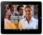 Marriott Jobs in Europe ipad