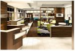 Courtyard by Marriott - European Lobby Prototype