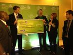 Courtyard by Marriott Donates to USA Football New Orleans League