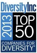 2013 DiversityInc Top 50