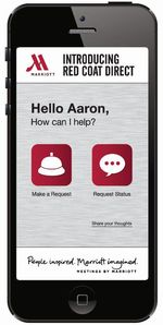 Red Coat Direct app