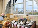 MHR - Royal Baby Shower Suite