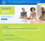 FFI&S Elevate Homepage