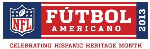CY - NFL Futbol Americano 2013