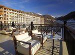 Sochi Marriott Krasnaya Polyana Hotel 2