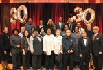 JW Marriott Washington DC Honors Associates