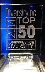DiversityInc Top 50 Companies