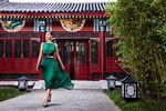 Beijing Renaissance Wangfujing Hotel Hutong wide
