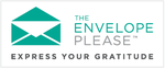 The Envelope Please logo
