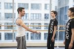 JW Marriott Hotels and Joffrey Ballet - Engage