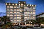 Courtyard By Marriott South Pattaya_Exterior
