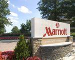 Marriott International headquarters in Bethesda, Md