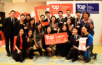 Marriott - A top employer in Asia