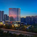 Zhuzhou-Marriott-Hotel-exterior