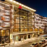 Marriott-Madrid
