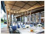 Hua Hin Marriott Hotel Amber Kitchen (outdoor)