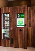 Farmers Fridge Vending Maching6