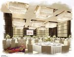 Kocki Marriott ballroom