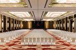 Shunde Marriott Hotel ballroom