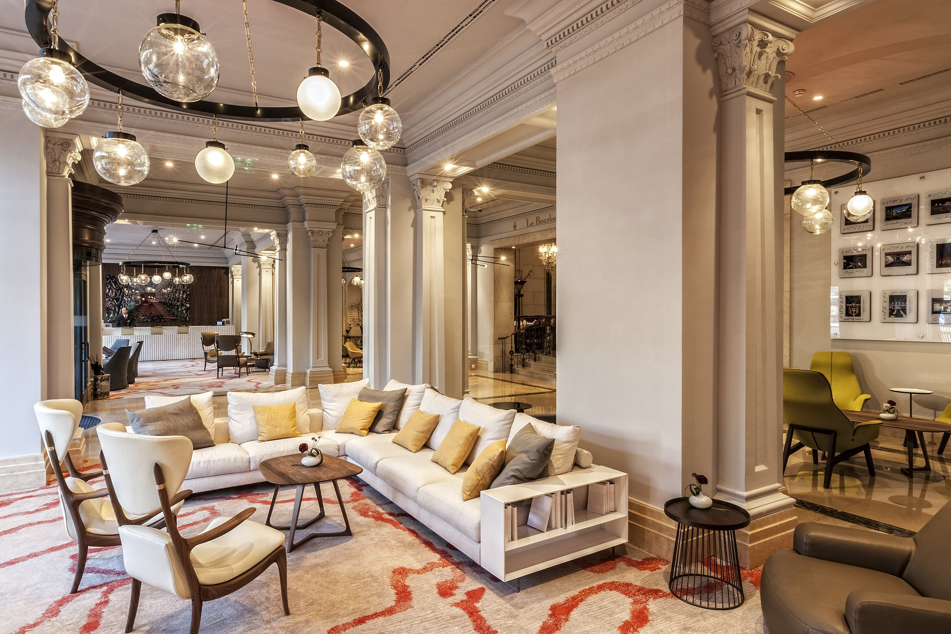The ritz carlton hotel company to open doors in budapest for Luxury hotel company