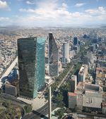 The Ritz-Carlton Mexico City
