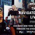 The Navigator Live