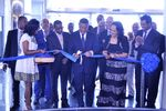 MEA Addis Ababa Official Opening with Ethiopian President